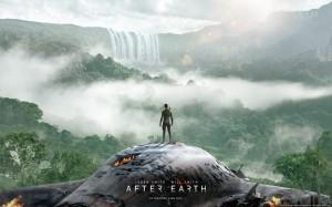 Земля після нашої ери
