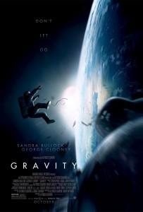 Гравітація фільм