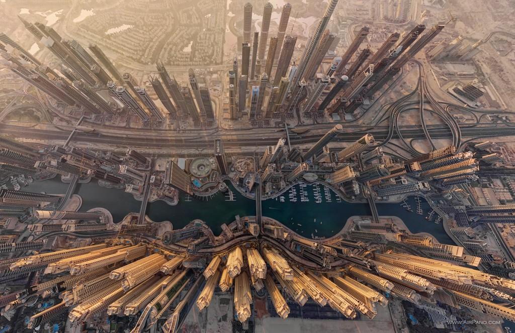AirPano. Світ з висоти. Найкращі фотографії