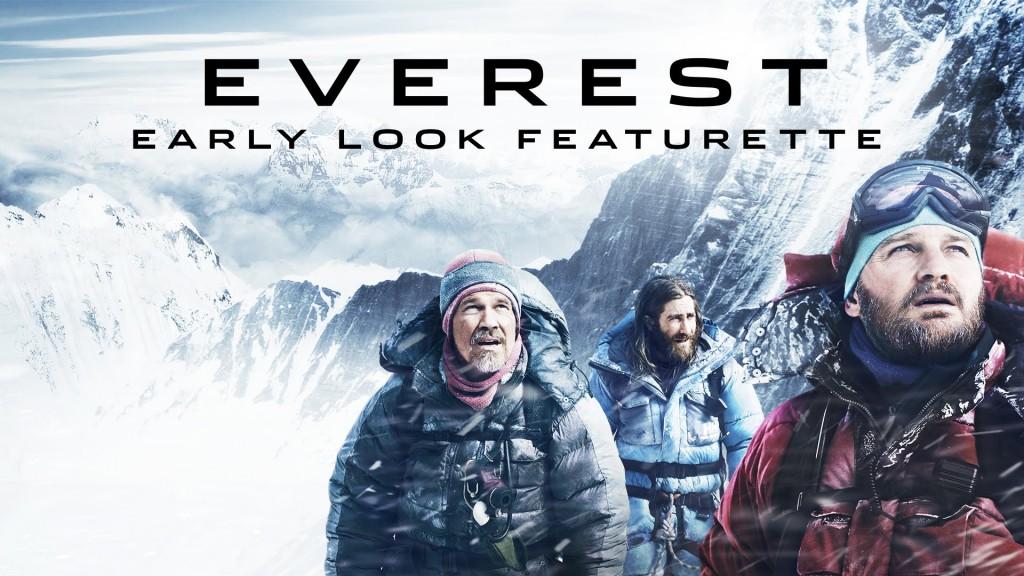 Еверест фільм