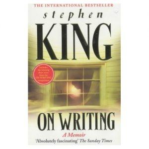 Як писати книги. Стівен Кінг